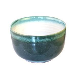 Matcha Schale grün