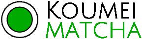 Logo Koumei Matcha ORIGINAL 290px