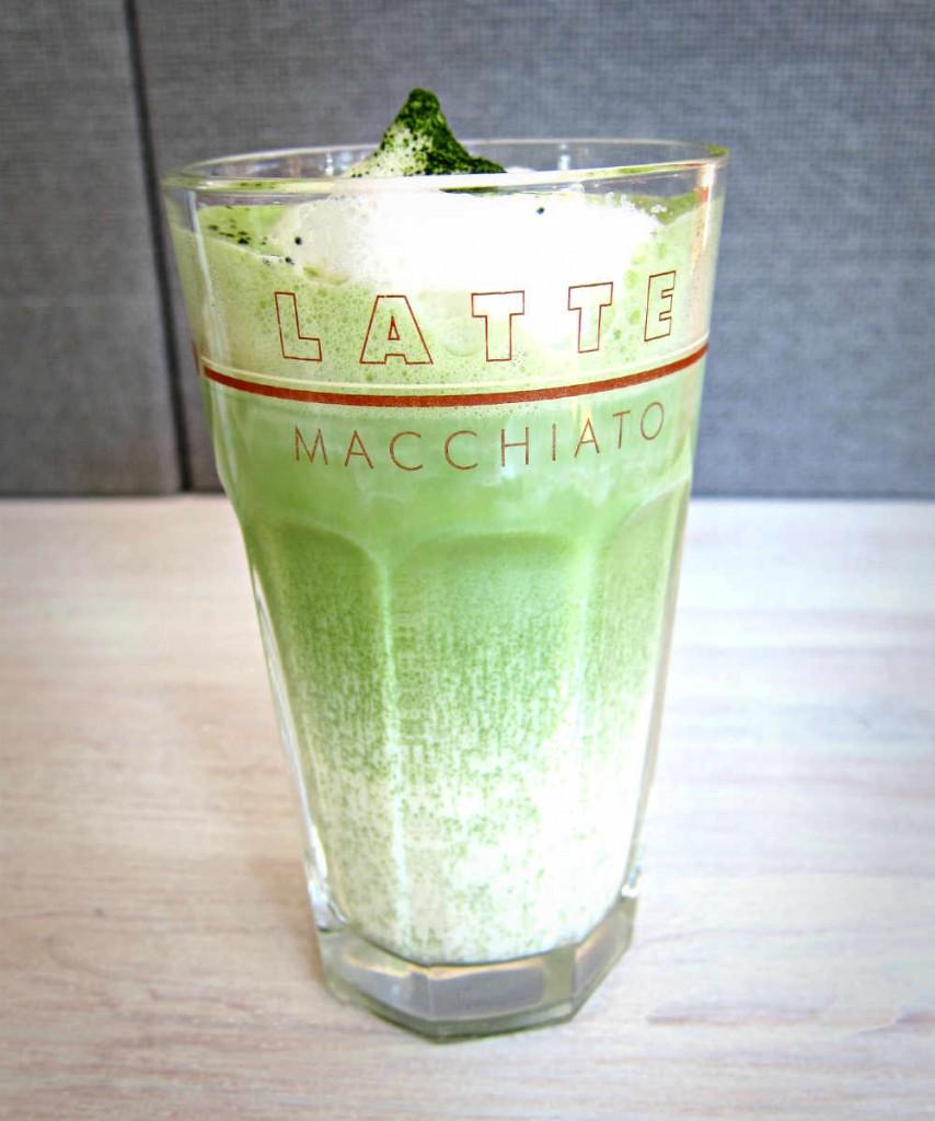 Matcha Latte Celebrate - Koumei Matcha