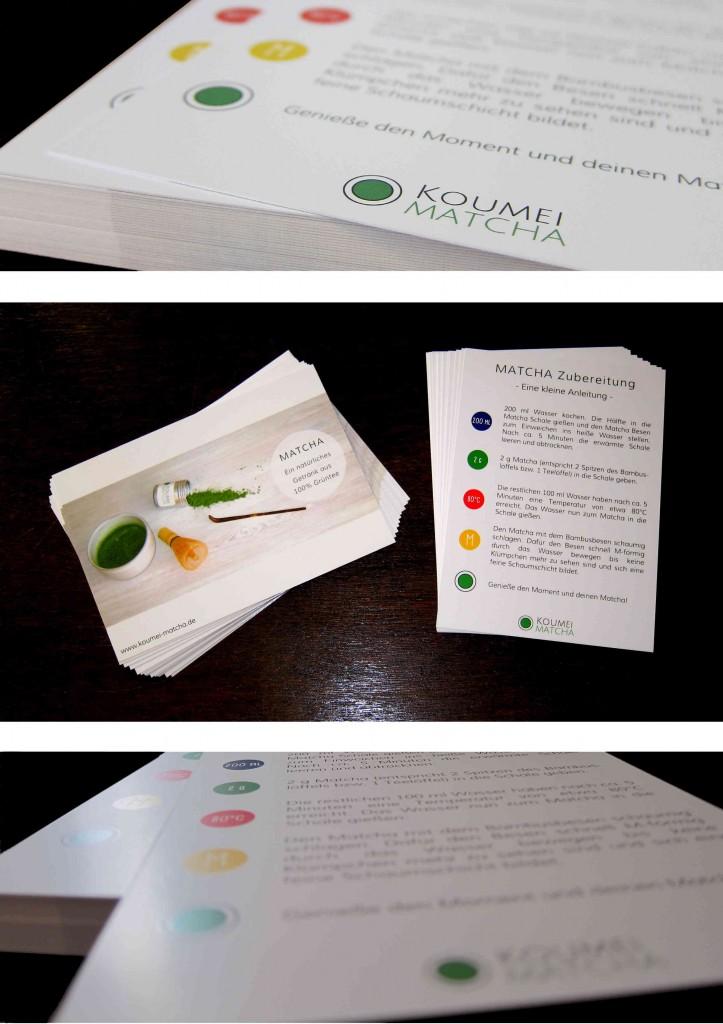 Matcha Zubereitung - Eine kleine Anleitung