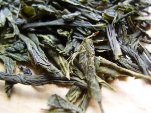 Grüner Tee Bancha